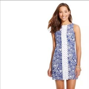 NWOT Lilly Pulitzer for Target Shift Dress